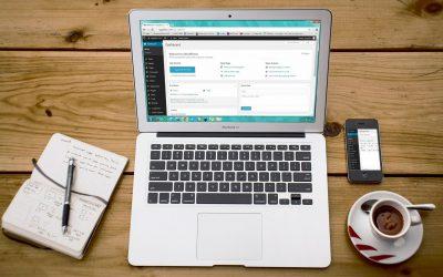 Hvorfor du skal bruge kræfter på en designet til din hjemmeside