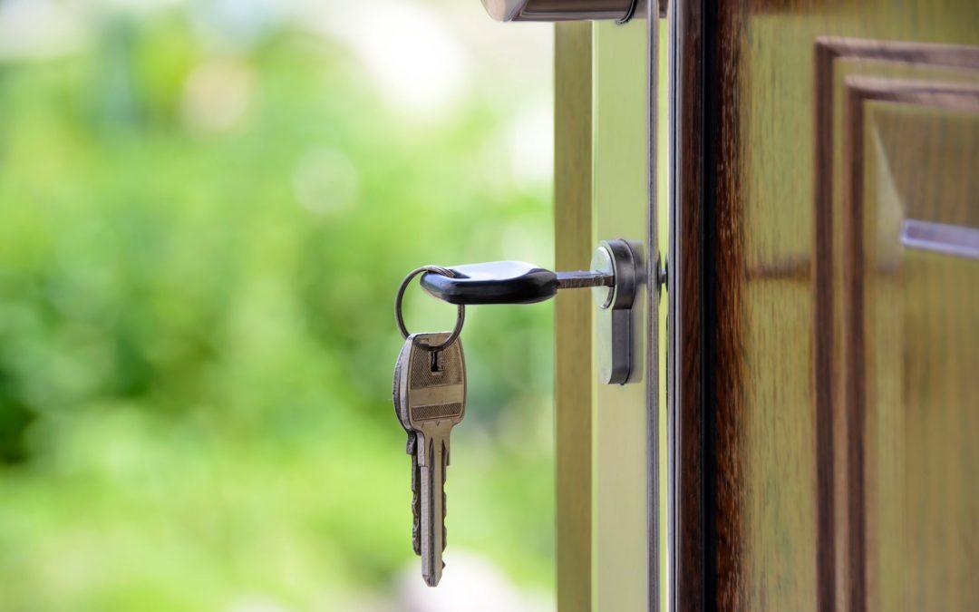 Sæt fokus på design når du skal sælge huset