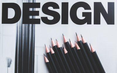 Er du interesseret i design, kan du gøre en karriere ud af det